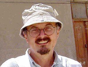 Enzo Baldoni