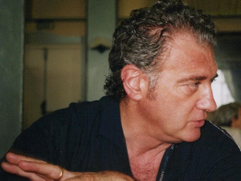 Il pittore del sociale Carlo Gentili