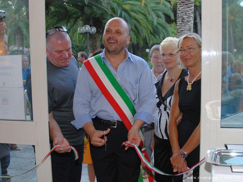 MArinucci e Crocetta in Palazzina, successo fin dal primo giorno