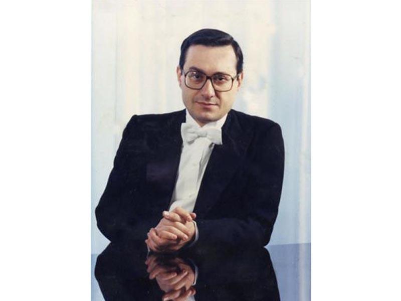 Michele Campanella, Premio Liszt alla Carriera 2008