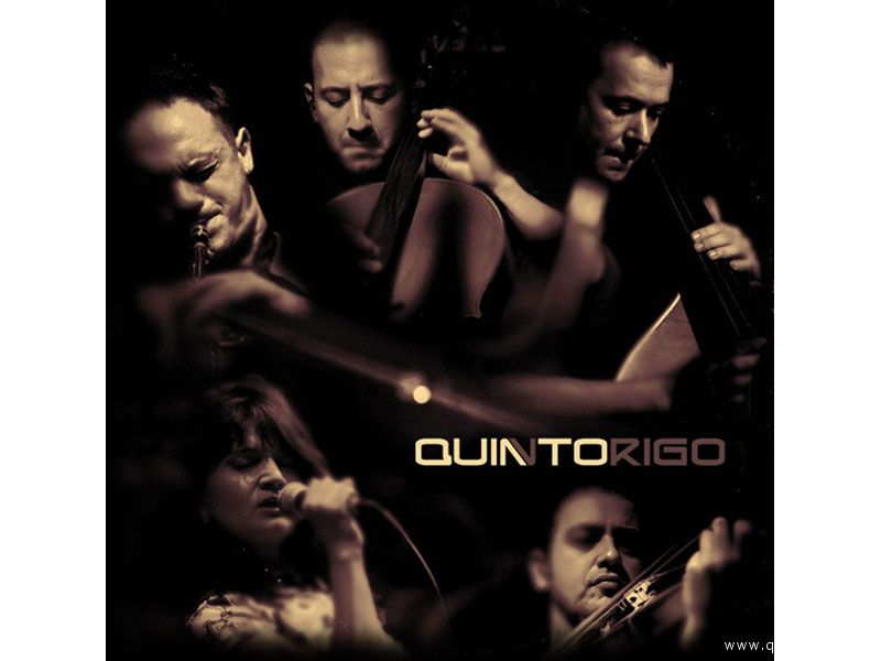 I Quintorigo