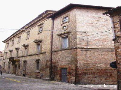 Palazzo Bonomi Gera, sede del museo