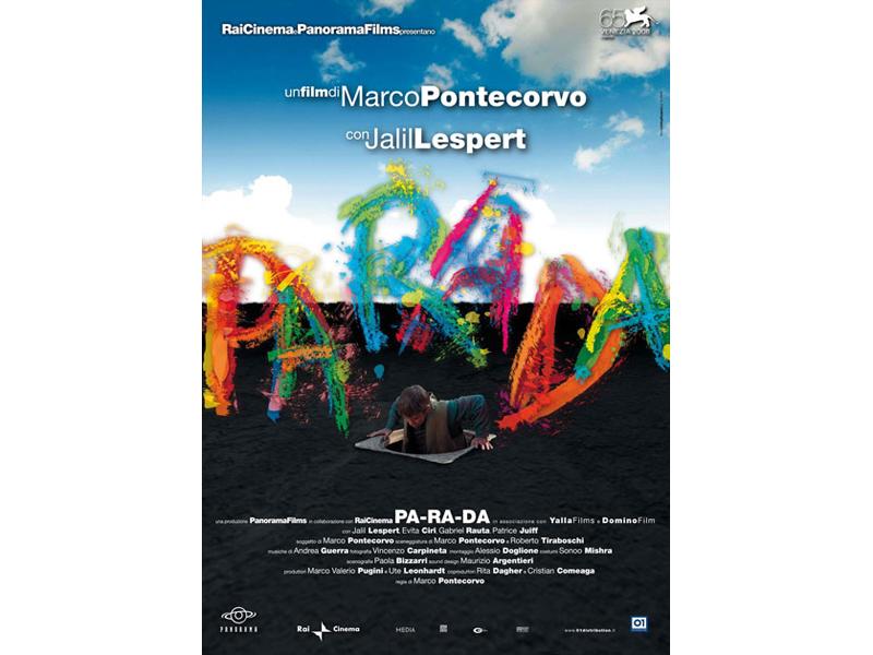 Al cinema Margherita fine settimana con la proiezione di Pa-ra-da di Marco Pontecorvo