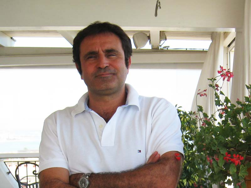 Pierfrancesco Ciaralli