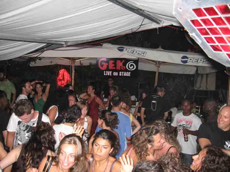 Geko food&music