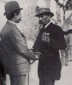 Gregorio Possenti