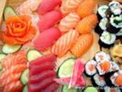 Sushi e consumo di pesce crudo: nessun allarmismo solo cautela