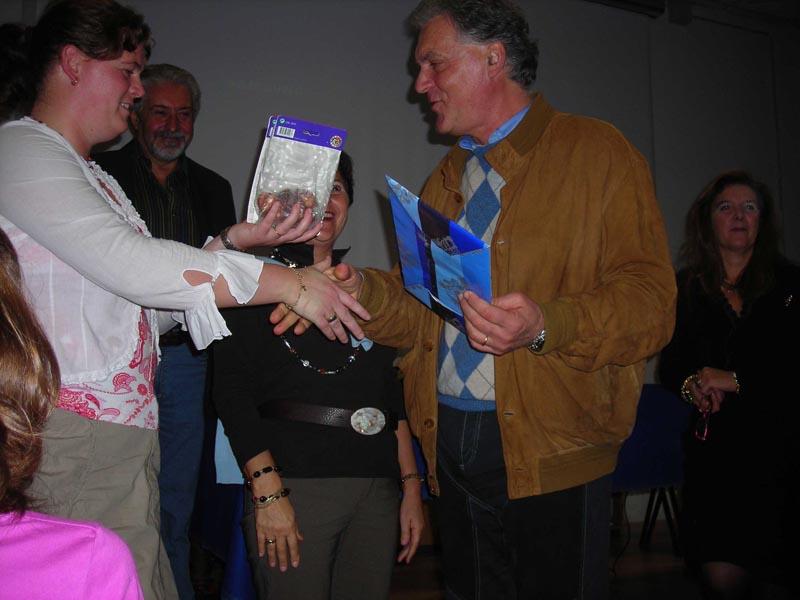 Comenius Meeting, ad Ascoli Piceno