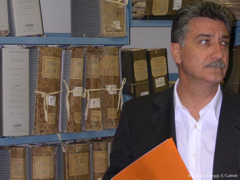 L'archivio storico grottammarese potrà essere consultato presso la nuova biblioteca comunale