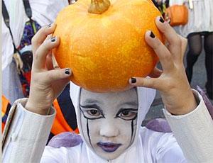 Festa di Halloween al Caffè Centrale
