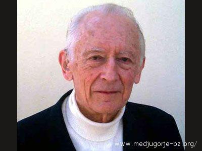 Padre René Laurentin