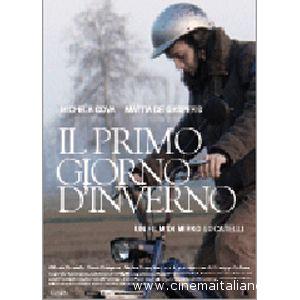 La locandina del lungometraggio di Mirko Locatelli