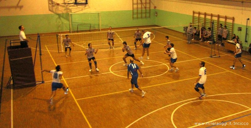 Grottammare Volley