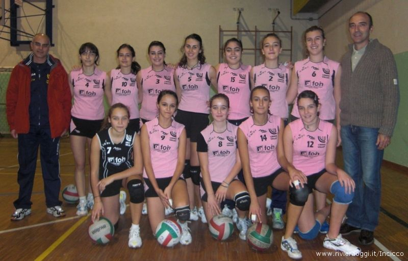 Pol Libero Volley
