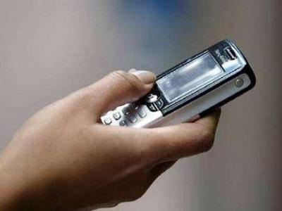 Messaggi di spam sui cellulari violano le norme sulla privacy