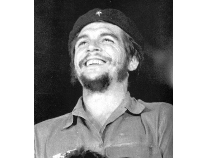 Ernesto Guevara, detto
