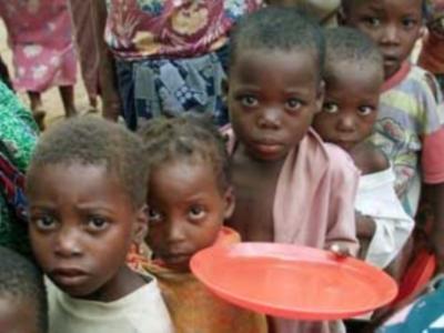 Le condizioni disperate dei paesi più poveri