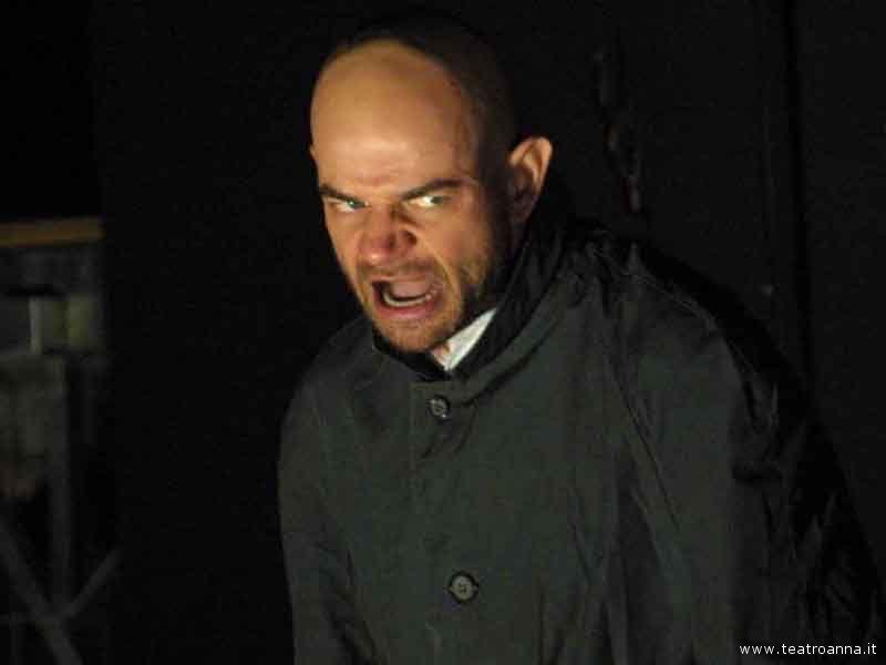 L'attore e regista Fernando Micucci dirigerà il Corso di Teatro a Grottammare