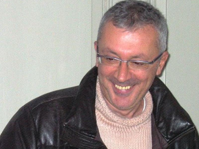 E' il gironalista Antoio Attorre grottammarese dell'anno 2008