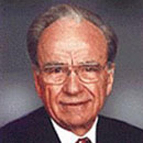 Rupert Murdock, patron di Sky