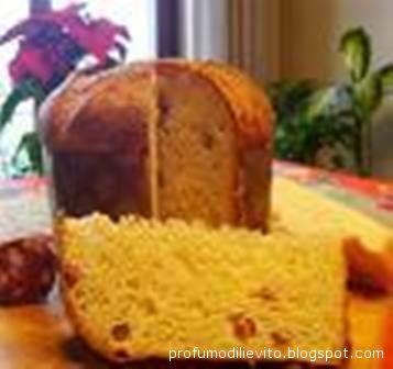Il panettone, tipico dolce delle festività natalize, non potrà mai mancare sulle tavole degli italiani