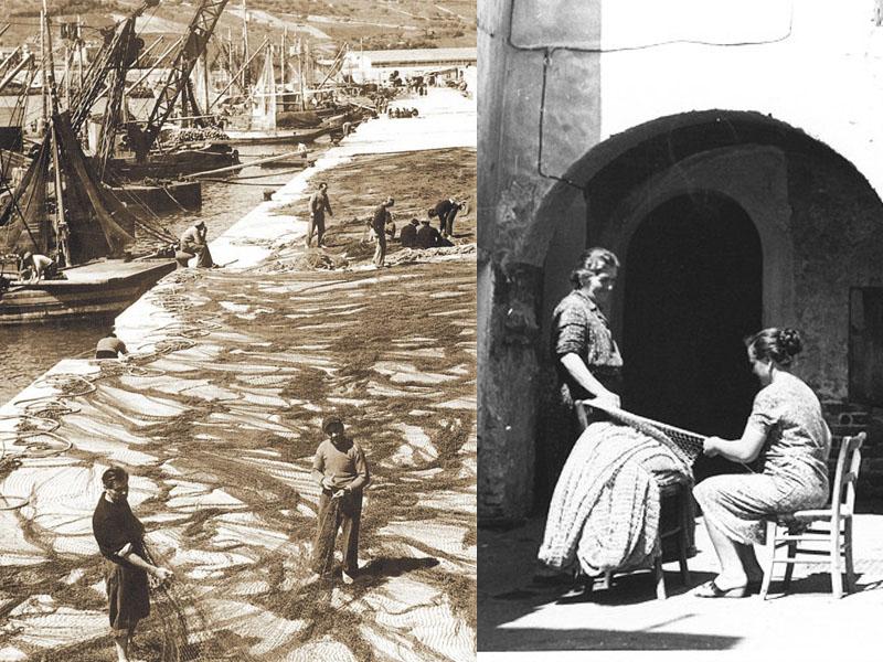 San Benedetto, tradizione marinara