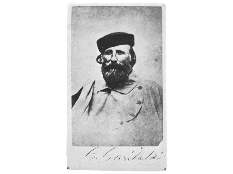 Giuseppe Garibaldi (http://upload.wikimedia.org)