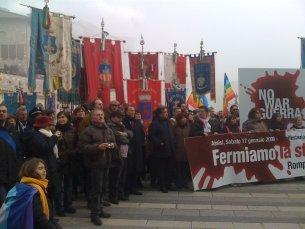 Assisi, marcia per la pace
