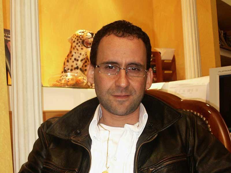 Massimo Clementoni, presdiente della Pro Loco di Martinsicuro