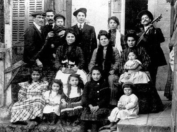 Fino a qualche decennio fa tutte le famiglie erano più che numerose