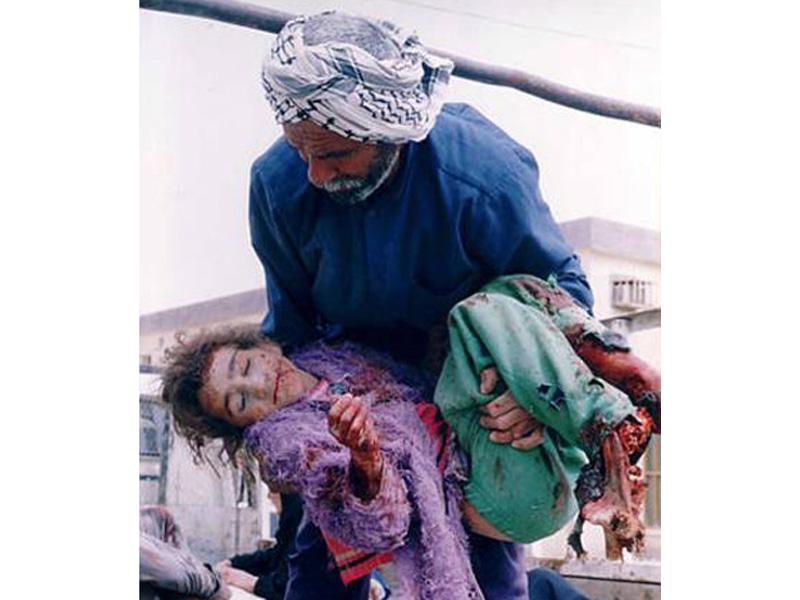 L'inferno di Gaza