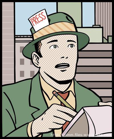 Essere giornalisti oggi: un mondo sempre più difficile per un mestiere sempre più necessario