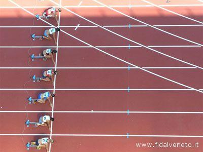Il Comune di Castel di Lama intende organizzare un grande meeting di atletica leggera