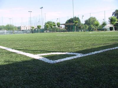 In arrivo finanziamenti agevolati per l'incremento degli impianto sportivi in provincia