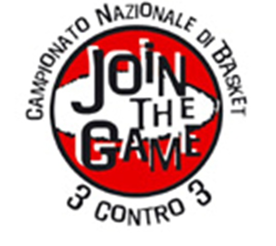 Logo Join the Game