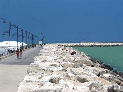 La quinta edizione di Domo Adriatico si terrà dal 5 al 7 giugno. Tra le novità di quest'anno una delegazione russa