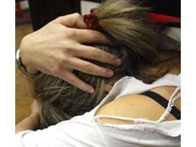 Il 90% delle donne non denuncia le violenze subite