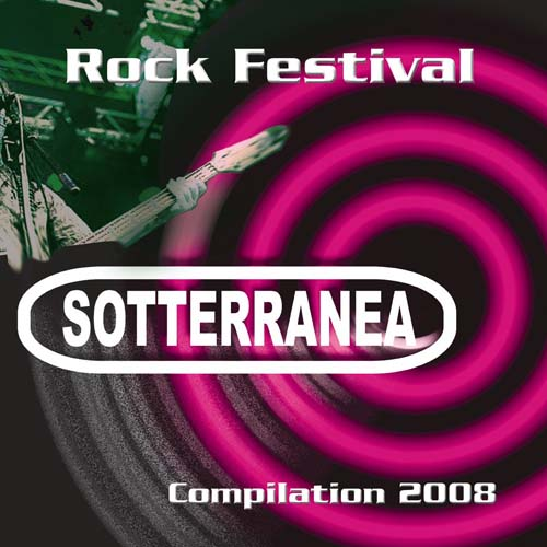 Sotterranea Rock 2008