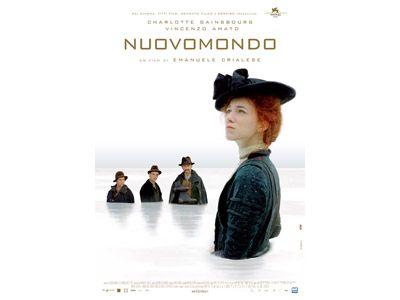 La locandina del film di Emanuele Crialese