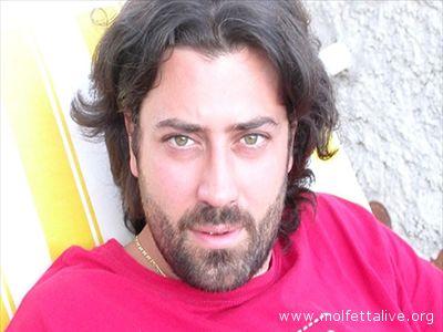 Andrea Bajani