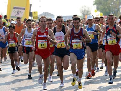 Una maratona