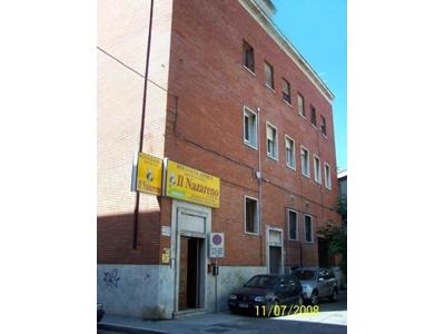 La Sala Cedic: l'asta andata deserta per la sua vendita ha causato una mancata entrata importante nelle casse del Comune