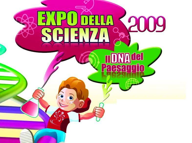 Expo della scienza 2009
