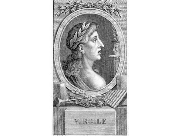 Il sangue di un poeta, Virgilio, ultimo incontro per i Lunedì d'autore
