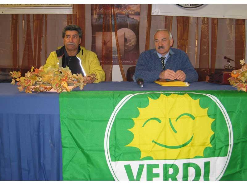 Marco Foglia e Mario Viola