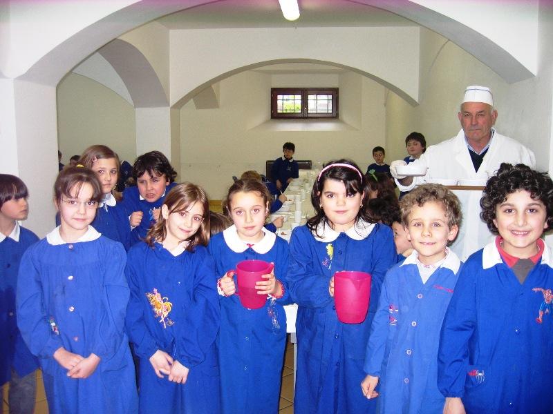 Gli alunni