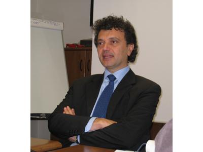 L'avvocato Gennaro Terracciano, nominato dal Tribunale di Teramo commissario giudiziale del gruppo Atr