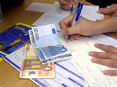 Sospeso il pagamento delle bollette telefoniche per le vittime del terremoto