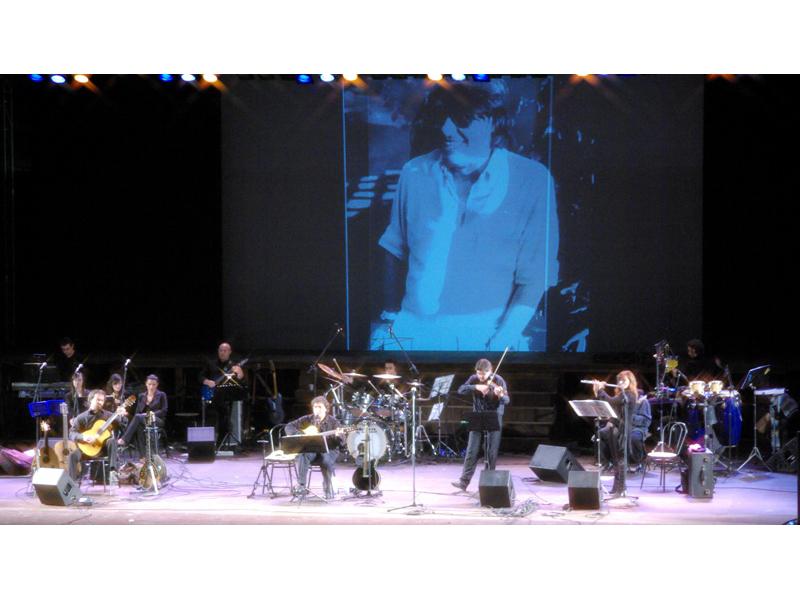 L'Orchestra Intermusic