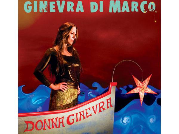 Per il primo maggio Ginevra Di Marco in Donna Ginevra
